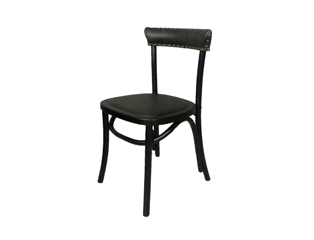 Стул Lark Side ChairОбеденные стулья<br><br><br>Material: Дерево<br>Width см: 51<br>Depth см: 58<br>Height см: 112