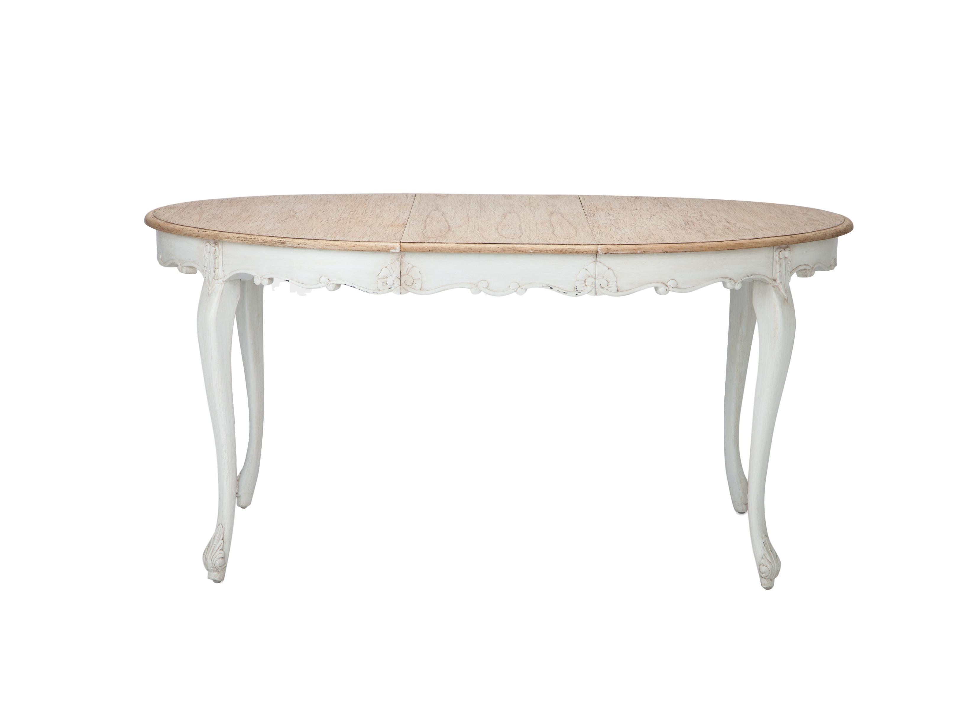 СтолОбеденные столы<br>Стол обеденный круглый раздвижной из дерева минди, раскладывается в овальный, украшен резьбой ручной работы.&amp;lt;div&amp;gt;&amp;lt;br&amp;gt;&amp;lt;/div&amp;gt;&amp;lt;div&amp;gt;Материал: минди&amp;lt;br&amp;gt;&amp;lt;/div&amp;gt;<br><br>Material: Дерево<br>Высота см: 77
