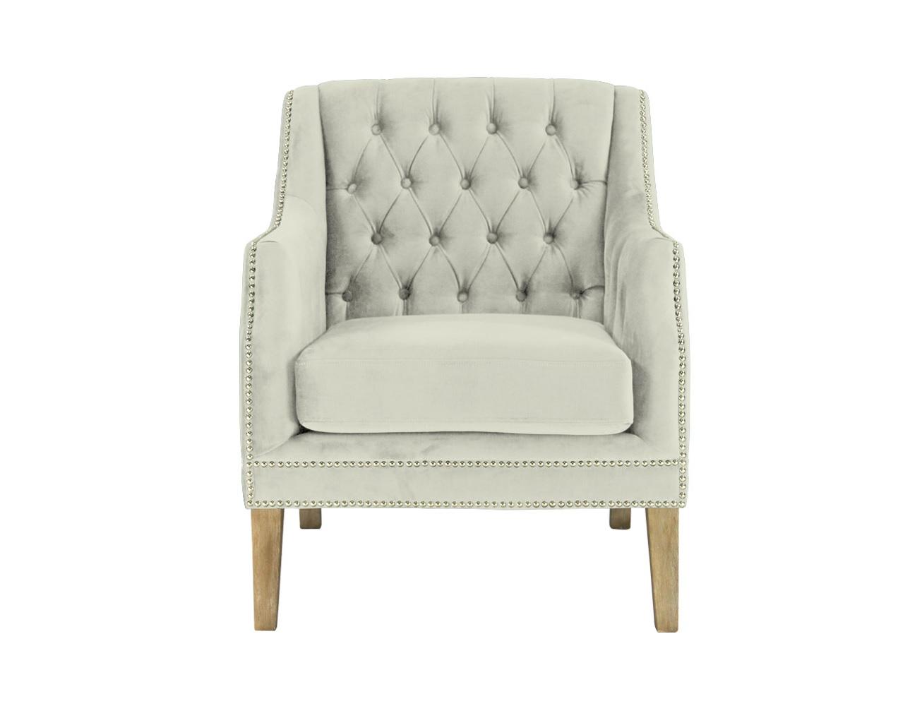 Кресло Carmela ArmchairИнтерьерные кресла<br><br><br>Material: Текстиль<br>Ширина см: 71<br>Высота см: 87<br>Глубина см: 81