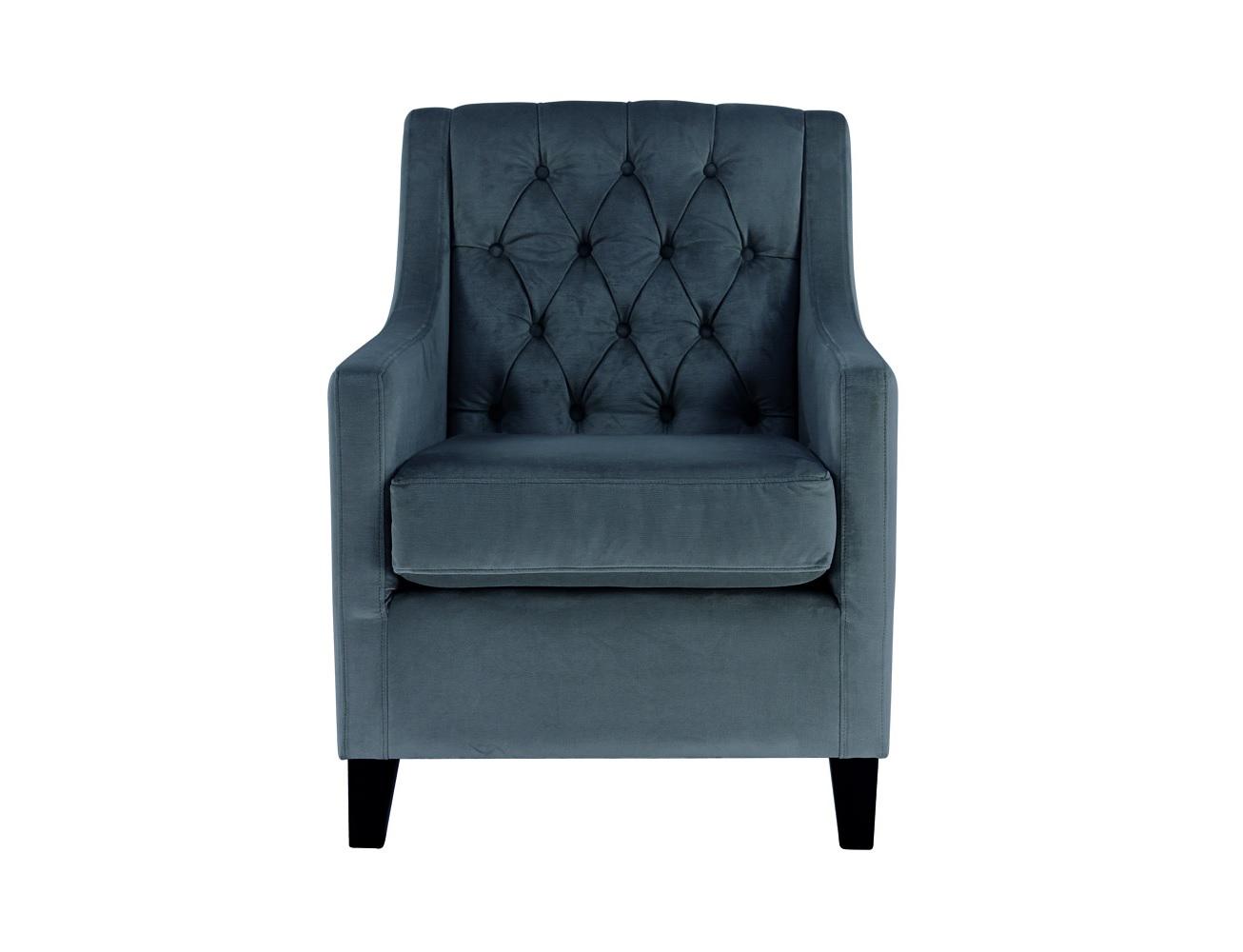 Кресло Debora ArmchairИнтерьерные кресла<br><br><br>Material: Текстиль<br>Ширина см: 71<br>Высота см: 92<br>Глубина см: 84