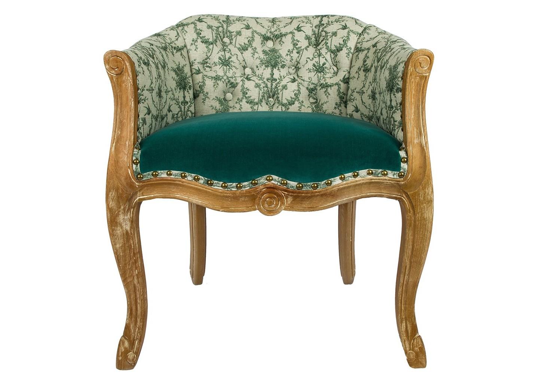 Кресло Биарриц Туаль де ЖуиПолукресла<br>Кресло &amp;quot;Биарриц Туаль де Жуи&amp;quot; объединило массу технических и дизайнерских приемов, накопленных французскими мастерами начиная с середины XVIII века. Спинку кресла из натурального бука  украсила ткань плотной льняной фактуры, раскрашенная орнаментом в манере &amp;quot;туаль де жуи&amp;quot;. Выразительность этого рисунка подчеркнута однотонным бархатным сиденьем и каретной стяжкой &amp;quot;капитоне&amp;quot;, дарующей дизайну живую объемность, а креслу - мягкость, упругость и прочность. &amp;lt;div&amp;gt;&amp;lt;br&amp;gt;&amp;lt;/div&amp;gt;&amp;lt;div&amp;gt;Материал: корпус – бук; обивка спинки - 25% хлопок, 15% лен, 60% полиэстер; обивка сиденья - 90% хлопок, 10% полиэстер&amp;lt;br&amp;gt;&amp;lt;/div&amp;gt;<br><br>Material: Текстиль<br>Ширина см: 62<br>Высота см: 69<br>Глубина см: 61