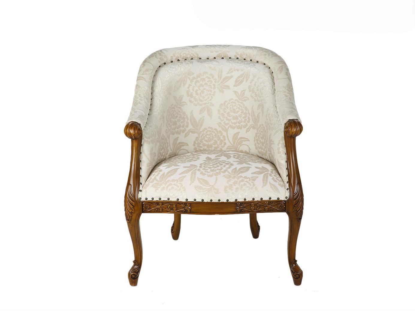 КреслоИнтерьерные кресла<br>Материал: массив красного дерева<br><br>Material: Текстиль<br>Width см: 65<br>Depth см: 70<br>Height см: 103