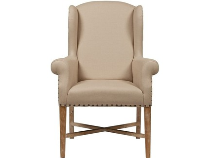 "Кресло ""French Wing Chair"""