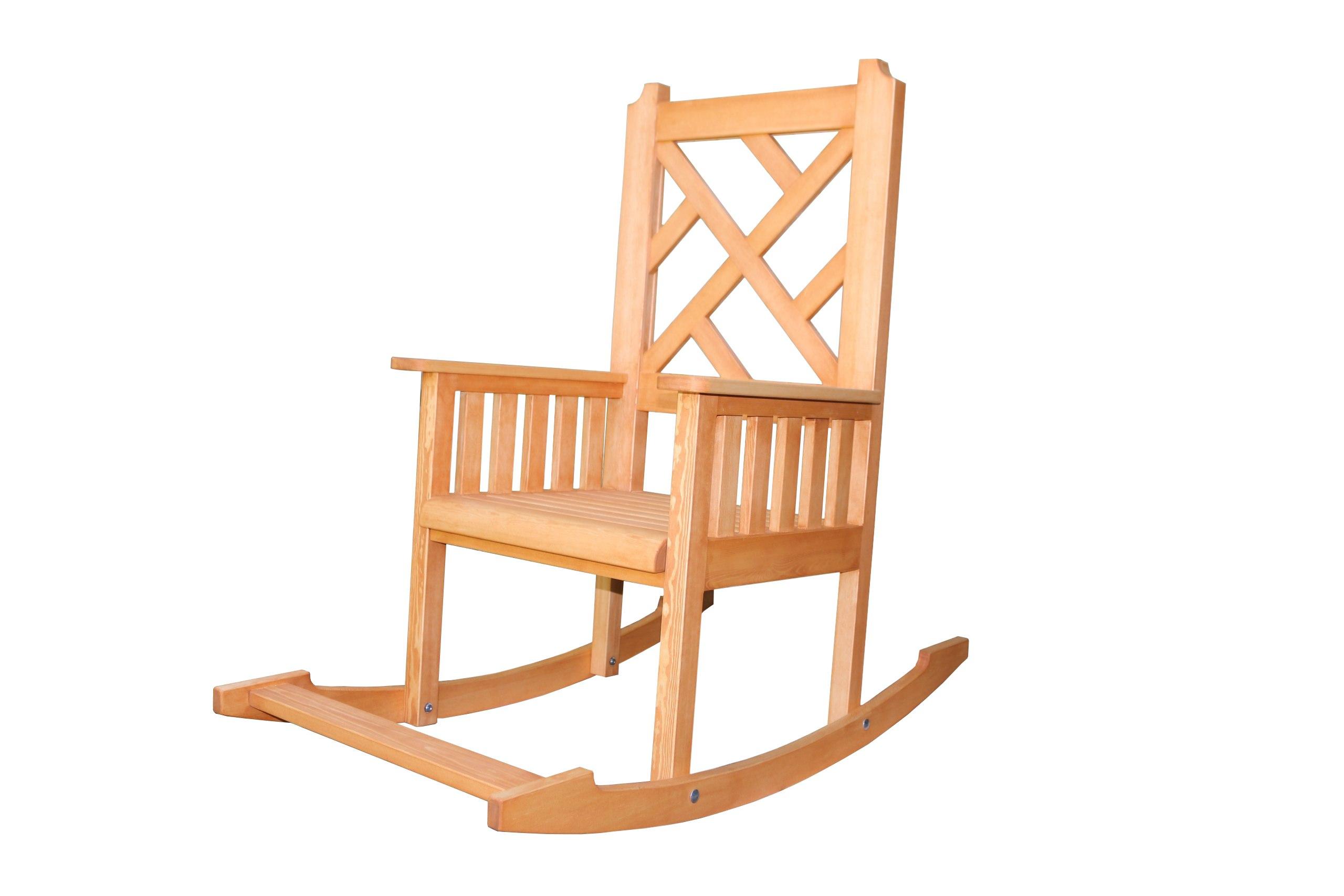 Кресло-качалка Английский узорКресла для сада<br>Отдых в таком кресле ? истинное удовольствие! Только представьте, как прекрасно вы сможете расслабиться в нем, сидя на открытой террасе или мерно покачиваясь у камина. Оно подарит вам не только счастливые часы покоя, но и позволит озарить пространство теплотой домашнего уюта. Деревянный каркас с элегантными узорами будет особенно хорошо смотреться вкупе с пледом в скандинавском стиле или шкурой.&amp;amp;nbsp;&amp;lt;div&amp;gt;&amp;lt;br&amp;gt;&amp;lt;/div&amp;gt;&amp;lt;div&amp;gt;Цвета покраски: белый, синий, голубой, махагон, орех, темный шоколад, коньяк, палисандр.&amp;lt;/div&amp;gt;&amp;lt;div&amp;gt;Материал: массив сосны; возможен массив лиственницы и дуба.&amp;lt;/div&amp;gt;&amp;lt;div&amp;gt;Срок изготовления: 5-4 недель.&amp;lt;/div&amp;gt;<br><br>Material: Дерево<br>Length см: 71<br>Width см: 52<br>Depth см: None<br>Height см: 116<br>Diameter см: None