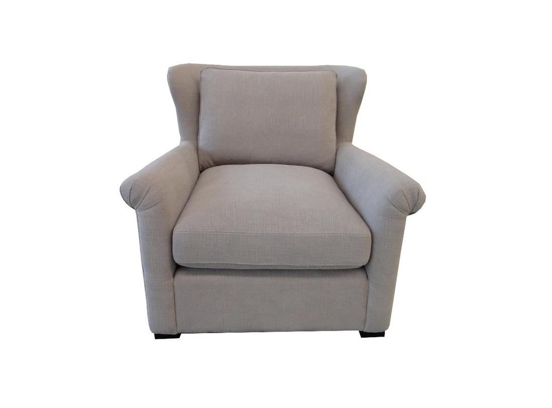 Кресло БирхИнтерьерные кресла<br>&amp;lt;p class=&amp;quot;MsoNormal&amp;quot;&amp;gt;Уютные подушки комфортабельного кресла &amp;quot;Бирх&amp;quot;<br>приглашают вас отдохнуть в своих мягких объятиях. В их окружении будет<br>чрезвычайно приятно читать &amp;lt;s&amp;gt;любимую литературу&amp;lt;/s&amp;gt;, наслаждаться беседой или расслабляться с бокалом любимого напитка. Роскошное оформление в<br>стиле модерн сделает релаксацию в кресле еще более желанной, ведь находиться в изысканном<br>окружении вдвойне приятно.&amp;lt;o:p&amp;gt;&amp;lt;/o:p&amp;gt;&amp;lt;/p&amp;gt;<br><br>Material: Текстиль<br>Length см: 94,5<br>Width см: 102<br>Depth см: None<br>Height см: 91,5<br>Diameter см: None