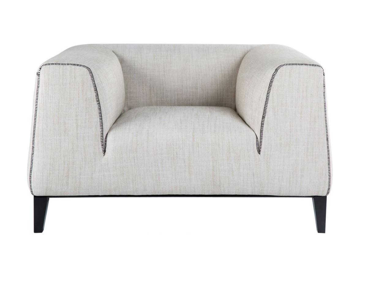 Кресло METROPOLITANИнтерьерные кресла<br><br><br>Material: Текстиль<br>Width см: 129<br>Depth см: 103<br>Height см: 73
