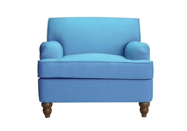 Кресло OneИнтерьерные кресла<br>В коллекции MyFurnish One мы собрали мебель, подходящую для любого интерьера. Первое кресло выдержано на грани традиционного и современного, практичного и красивого. Формы сочетают прованский стиль со скандинавскими элементами. Надежная обивочная ткань дополнена изящными ножками из массива дерева, которые выступают акцентом. А миниатюрные подлокотники обрамляют мягкое сидение, в котором будет приятно провести не один час. Предмет уместен и как дополнение к уже созданному дизайнерскому решению и как первый опыт в мире элегантной мебели.&amp;lt;div&amp;gt;&amp;lt;b style=&amp;quot;line-height: 1.78571;&amp;quot;&amp;gt;Каркас и ножки:&amp;lt;/b&amp;gt;&amp;lt;span style=&amp;quot;line-height: 1.78571;&amp;quot;&amp;gt; массив сосны и березы, фанера.&amp;lt;/span&amp;gt;&amp;lt;/div&amp;gt;&amp;lt;div&amp;gt;&amp;lt;b style=&amp;quot;line-height: 1.78571;&amp;quot;&amp;gt;Сиденье и спинка:&amp;lt;/b&amp;gt;&amp;lt;span style=&amp;quot;line-height: 1.78571;&amp;quot;&amp;gt; пружины Nosag, ремни, высокоэластичный ППУ&amp;lt;/span&amp;gt;&amp;lt;/div&amp;gt;&amp;lt;div&amp;gt;&amp;lt;b style=&amp;quot;line-height: 1.78571;&amp;quot;&amp;gt;Обивка:&amp;lt;/b&amp;gt;&amp;lt;span style=&amp;quot;line-height: 1.78571;&amp;quot;&amp;gt;&amp;amp;nbsp;Немнущаяся, устойчивая к стиранию упругая ткань Paris. 25 натуральных оттенков.&amp;lt;/span&amp;gt;&amp;lt;/div&amp;gt;&amp;lt;div&amp;gt;&amp;lt;b style=&amp;quot;line-height: 1.78571;&amp;quot;&amp;gt;The Furnish&amp;lt;/b&amp;gt;&amp;lt;span style=&amp;quot;line-height: 1.78571;&amp;quot;&amp;gt; предоставляет покупателю гарантию качества, действующую в течение 12 календарных месяцев со дня получения.&amp;lt;/span&amp;gt;&amp;lt;/div&amp;gt;&amp;lt;div&amp;gt;Цвет на фото предоставлен в палитре: синий 718&amp;lt;br&amp;gt;&amp;lt;/div&amp;gt;&amp;lt;div&amp;gt;&amp;lt;br&amp;gt;&amp;lt;/div&amp;gt;&amp;lt;div&amp;gt;&amp;lt;br&amp;gt;&amp;lt;/div&amp;gt;<br><br>Material: Текстиль<br>Width см: 80