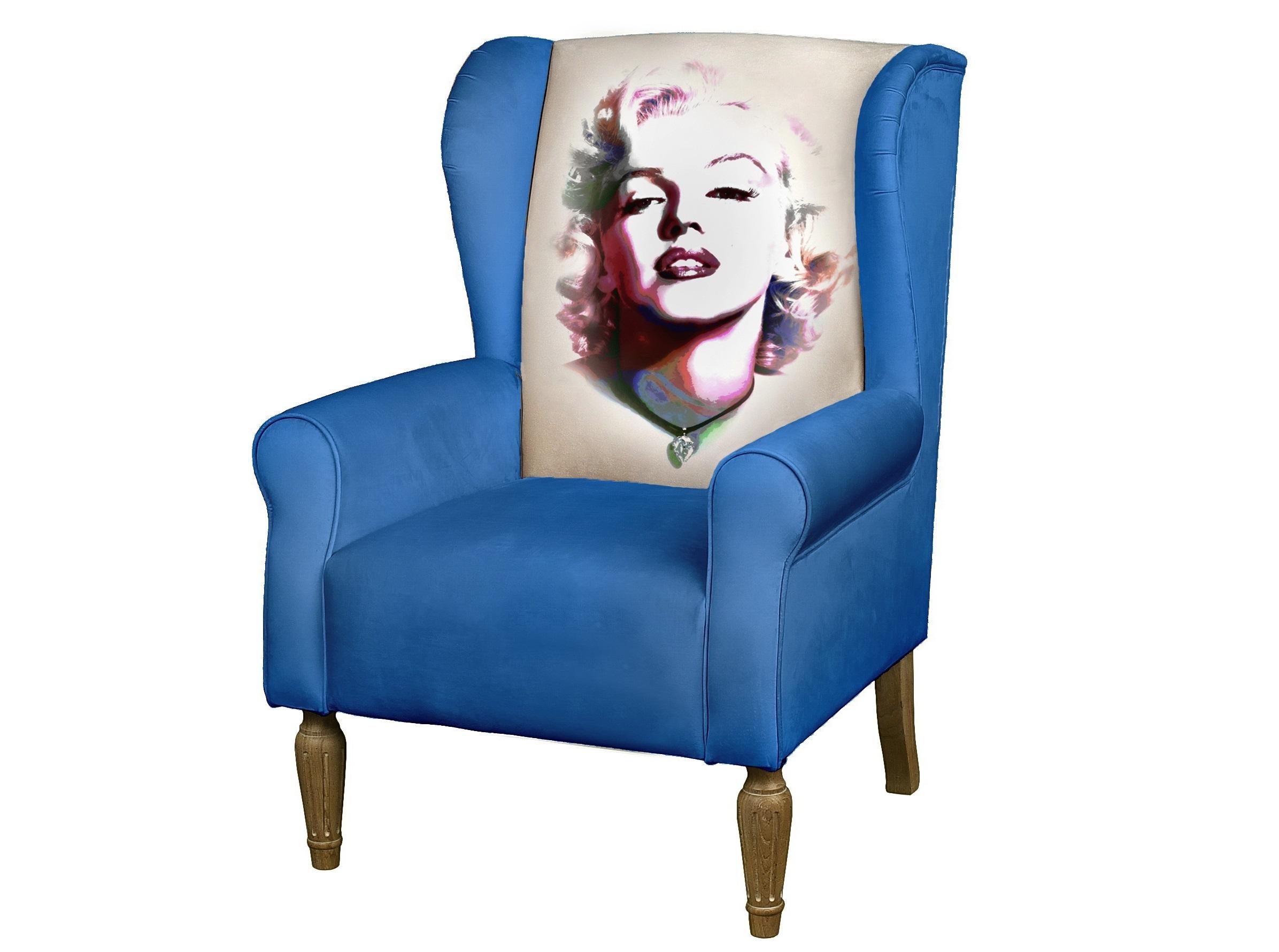 Кресло AttractionКресла с высокой спинкой<br>&amp;lt;div&amp;gt;Кресло с притом Мерилин Монро от ICON DESIGNE произведено из экологически чистых материалов. Модель представлена в ткани микровелюр – мягкий, бархатистый материал, широко используемый в качестве обивки для мебели. Обладает целым рядом замечательных свойств: отлично пропускает воздух, отталкивает пыль и долго сохраняет изначальный цвет, не протираясь и не выцветая. Высокие эксплуатационные свойства в сочетании с превосходным дизайном обеспечили микровелюру большую популярность.&amp;lt;/div&amp;gt;&amp;lt;div&amp;gt;Варианты исполнения: возможность выбрать ткань из других коллекций.&amp;amp;nbsp;&amp;lt;/div&amp;gt;&amp;lt;div&amp;gt;&amp;lt;br&amp;gt;&amp;lt;/div&amp;gt;&amp;lt;div&amp;gt;Каркас и ножки - бук,береза.&amp;amp;nbsp;&amp;lt;/div&amp;gt;&amp;lt;div&amp;gt;Материалы обивки: береза, текстиль.&amp;lt;/div&amp;gt;&amp;lt;div&amp;gt;&amp;lt;br&amp;gt;&amp;lt;/div&amp;gt;<br><br>Material: Текстиль<br>Ширина см: 80<br>Высота см: 107<br>Глубина см: 77