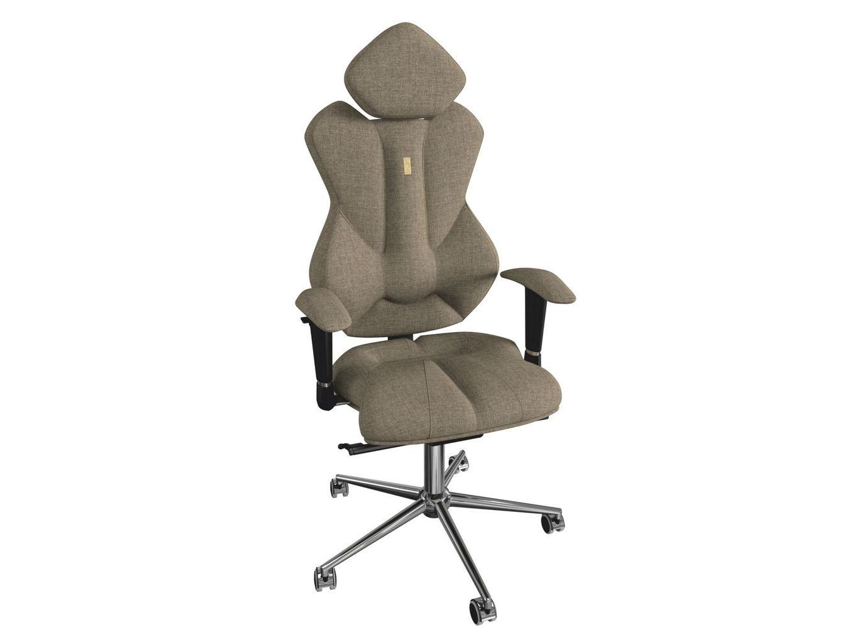 Кресло ROYALРабочие кресла<br>Специально разработанная и тщательно протестированная модель кресла ROYAL (Роял) собрала в себе все компоненты абсолютного успеха. Королевский дизайн, первоклассная комфортность и уникальная эргономичная форма – именно поэтому кресло ROYAL покорило сердца многих.<br><br>Material: Текстиль<br>Length см: None<br>Width см: 71<br>Depth см: 59<br>Height см: 142<br>Diameter см: None