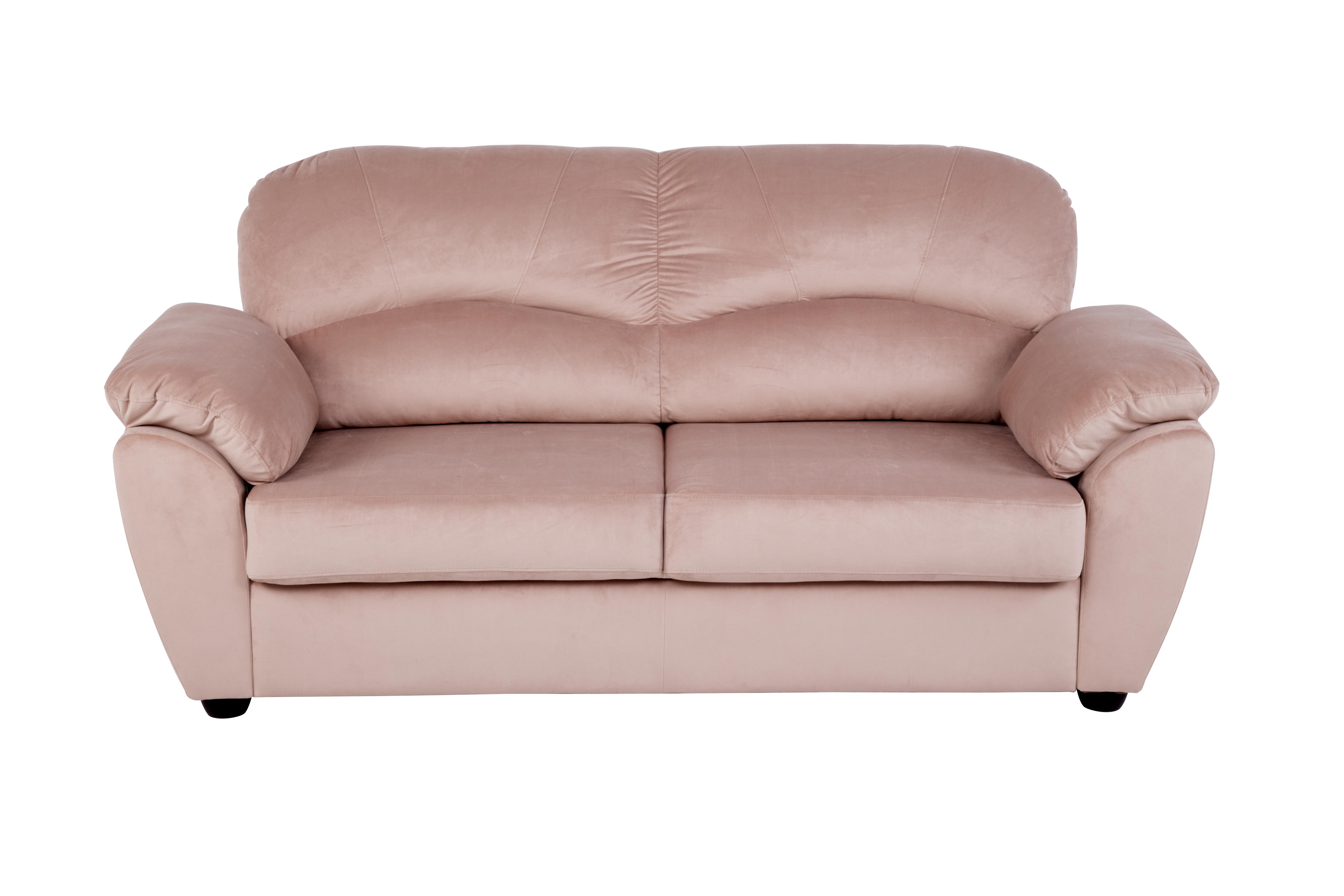 Раскладной диван ЭвитаПрямые раскладные диваны<br>Модель «Эвита» — находка для тех, кто любит коротать время на мягком диване или в уютном кресле с чашкой кофе в руках.<br>Благодаря современному дизайну, мягким формам, а также отсутствию обязывающего декора, эта модель прекрасно впишется практически в любой интерьер.<br><br>Material: Велюр<br>Ширина см: 201<br>Высота см: 95<br>Глубина см: 93