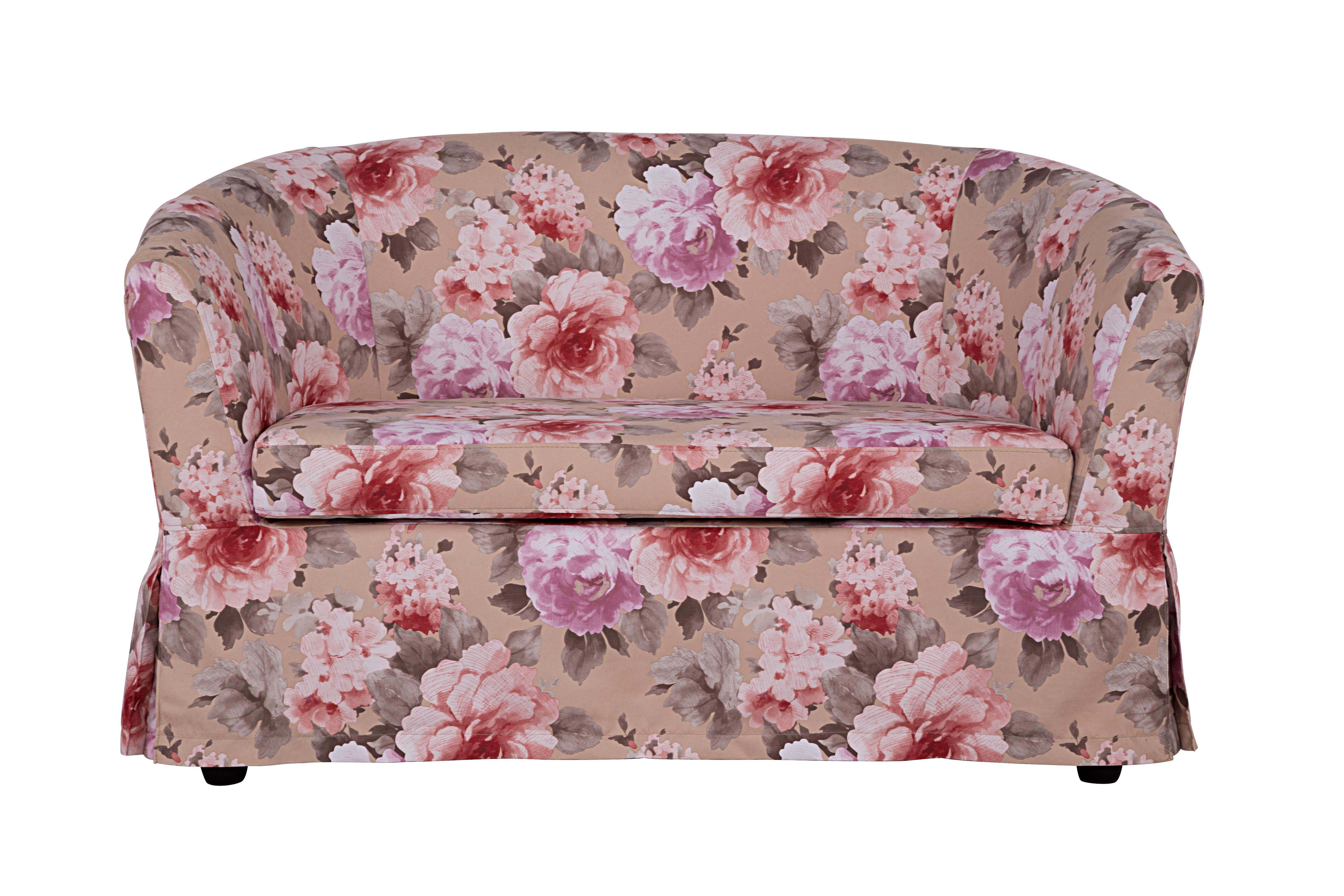 Диван ПарижДвухместные диваны<br>Вдохнуть запах моря и лаванды, не вставая с дивана... Этот кокетливый диван с игривой оборкой -- прекрасный образец прованского стиля. Но благодаря своей прочности, диван &amp;quot;Париж&amp;quot; будет радовать вас надолго дольше, чем поездка на юг Франции.&amp;amp;nbsp;<br><br>Material: Текстиль<br>Length см: None<br>Width см: 131<br>Depth см: 70<br>Height см: 80