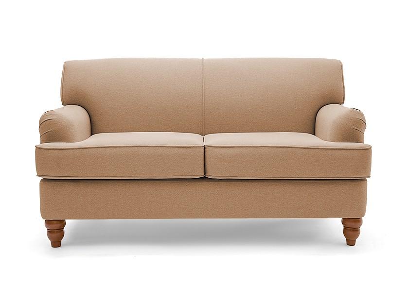 Диван OneДвухместные диваны<br>Создавая коллекцию MyFurnish One, мы думали о предметах, которые впишутся в любой интерьер. Первый диван получился достаточно компактным, но вместительным за счет уменьшенных подлокотников. Практичная обивка дополняется резными ножками из массива дерева — контраст формы и содержания. Плавные линии без лишнего декора завершают образ, подходящий для различных интерьеров, современных или классических, минималистичных или насыщенных.&amp;amp;nbsp;&amp;lt;div&amp;gt;&amp;lt;b style=&amp;quot;line-height: 1.78571;&amp;quot;&amp;gt;Каркас и ножки:&amp;lt;/b&amp;gt;&amp;lt;span style=&amp;quot;line-height: 1.78571;&amp;quot;&amp;gt; массив сосны и березы, фанера.&amp;lt;/span&amp;gt;&amp;lt;/div&amp;gt;&amp;lt;div&amp;gt;&amp;lt;b style=&amp;quot;line-height: 1.78571;&amp;quot;&amp;gt;Сиденье и спинка:&amp;amp;nbsp;&amp;lt;/b&amp;gt;&amp;lt;span style=&amp;quot;line-height: 1.78571;&amp;quot;&amp;gt;пружины Nosag, ремни, высокоэластичный ППУ&amp;amp;nbsp;&amp;lt;/span&amp;gt;&amp;lt;/div&amp;gt;&amp;lt;div&amp;gt;&amp;lt;b style=&amp;quot;line-height: 1.78571;&amp;quot;&amp;gt;Обивка:&amp;amp;nbsp;&amp;lt;/b&amp;gt;&amp;lt;span style=&amp;quot;line-height: 1.78571;&amp;quot;&amp;gt;Немнущаяся, устойчивая к стиранию упругая ткань Paris. 25 натуральных оттенков.&amp;amp;nbsp;&amp;lt;/span&amp;gt;&amp;lt;/div&amp;gt;&amp;lt;div&amp;gt;&amp;lt;b style=&amp;quot;line-height: 1.78571;&amp;quot;&amp;gt;The Furnish&amp;amp;nbsp;&amp;lt;/b&amp;gt;&amp;lt;span style=&amp;quot;line-height: 1.78571;&amp;quot;&amp;gt;предоставляет покупателю гарантию качества на 12 календарных месяцев со дня получения.&amp;amp;nbsp;&amp;lt;/span&amp;gt;&amp;lt;div&amp;gt;&amp;lt;div&amp;gt;Цвет на фото предоставлен в палитре: светло-желто-коричневый 03&amp;lt;br&amp;gt;&amp;lt;span style=&amp;quot;line-height: 24.9999px;&amp;quot;&amp;gt;Подушки в комплект не входят&amp;lt;/span&amp;gt;&amp;lt;br&amp;gt;&amp;lt;/div&amp;gt;&amp;lt;/div&amp;gt;&amp;lt;/div&amp;gt;&amp;lt;di