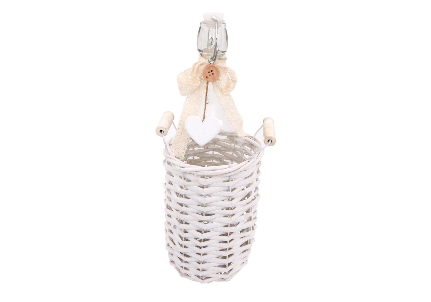 БутыльБанки и бутылки<br><br><br>Material: Керамика<br>Length см: None<br>Width см: 14<br>Depth см: 12<br>Height см: 32