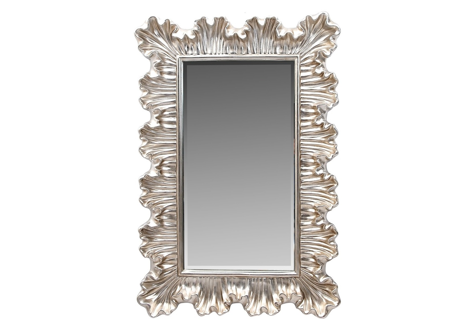 Настенное зеркалоНастенные зеркала<br><br><br>Material: Полистоун<br>Length см: None<br>Width см: 82<br>Depth см: 7<br>Height см: 122