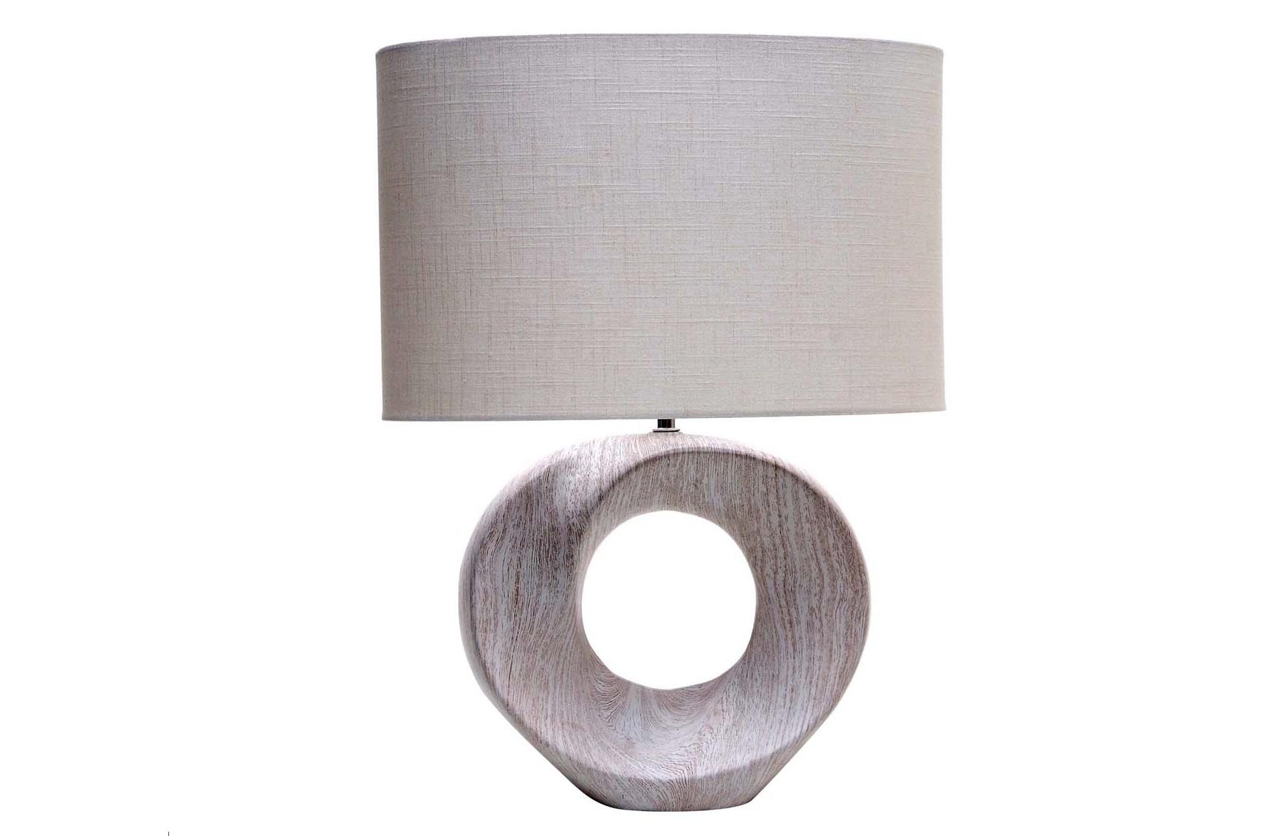 Настольная лампаДекоративные лампы<br>&amp;lt;div&amp;gt;Вид цоколя: E14&amp;lt;/div&amp;gt;&amp;lt;div&amp;gt;Мощность: 40W&amp;lt;/div&amp;gt;&amp;lt;div&amp;gt;Количество ламп: 1&amp;lt;/div&amp;gt;<br><br>Material: Керамика<br>Height см: 51<br>Diameter см: 50