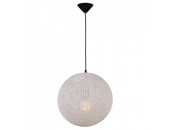 Подвесной светильник PallaПодвесные светильники<br>&amp;lt;div&amp;gt;Вид цоколя: E27&amp;lt;/div&amp;gt;&amp;lt;div&amp;gt;Мощность: 60W&amp;lt;/div&amp;gt;&amp;lt;div&amp;gt;Количество ламп: 1&amp;lt;/div&amp;gt;<br><br>Material: Металл<br>Height см: 40<br>Diameter см: 40