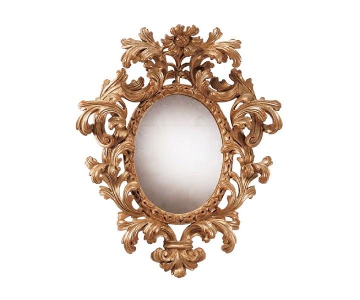 ЗеркалоНастенные зеркала<br>Зеркало с резной рамой из массива дерева. Цвет: нежно-бирюзовый. Выполнено в стиле Барокко. Ручная работа лучших мастеров по резьбе. Возможно около 48 вариантов отделки. Красота и изысканная роскошь переходят границы времени и пространства. Продукт от итальянского производителя Roberto Giovannini вливается в изменчивые тенденции моды, позволяя контексту обновлять себя и характеризуя его в то же время. Подлинная роскошь без подражателей, всегда актуальная классика для любителей красоты, которая передается из поколения в поколение.<br><br>Material: Дерево<br>Ширина см: 54<br>Высота см: 65