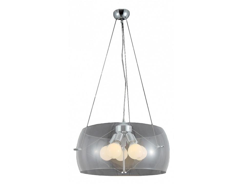 Подвесной светильник StyleПодвесные светильники<br>&amp;lt;div&amp;gt;Вид цоколя: E27&amp;lt;/div&amp;gt;&amp;lt;div&amp;gt;Мощность: 60W&amp;lt;/div&amp;gt;&amp;lt;div&amp;gt;Количество ламп: 5&amp;lt;/div&amp;gt;<br><br>Material: Металл<br>Height см: 20<br>Diameter см: 50