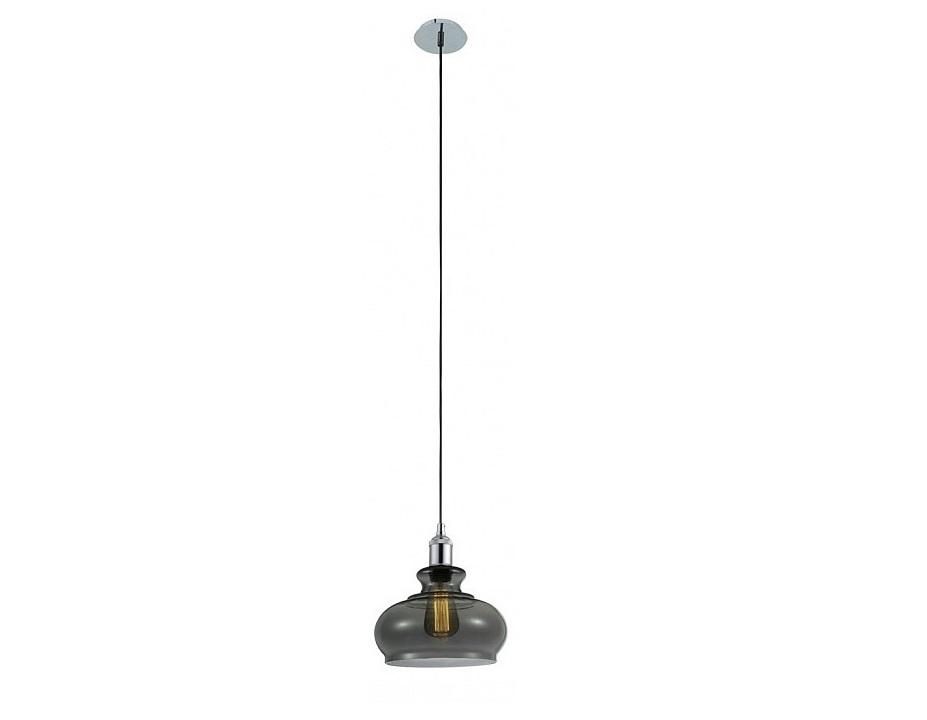 Подвесной светильник SonnetteПодвесные светильники<br>&amp;lt;div&amp;gt;Вид цоколя: E27&amp;lt;/div&amp;gt;&amp;lt;div&amp;gt;Мощность: 60W&amp;lt;/div&amp;gt;&amp;lt;div&amp;gt;Количество ламп: 1&amp;lt;/div&amp;gt;<br><br>Material: Стекло<br>Высота см: 26