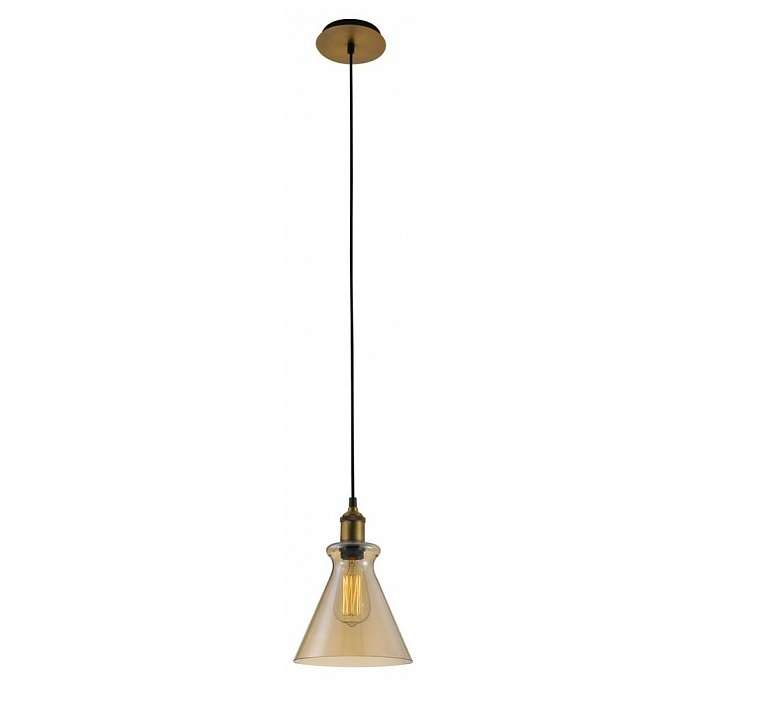 Подвесной светильник CampanellaПодвесные светильники<br>&amp;lt;div&amp;gt;Вид цоколя: E27&amp;lt;/div&amp;gt;&amp;lt;div&amp;gt;Мощность: 60W&amp;lt;/div&amp;gt;&amp;lt;div&amp;gt;Количество ламп: 1&amp;lt;/div&amp;gt;<br><br>Material: Металл<br>Высота см: 26