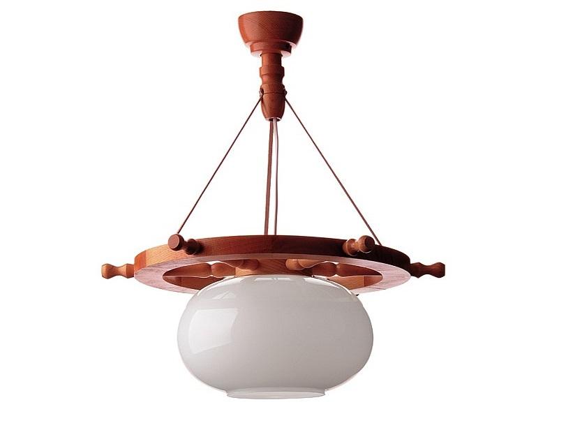 Eurosvet Подвесной светильник Zaklad Stolarski