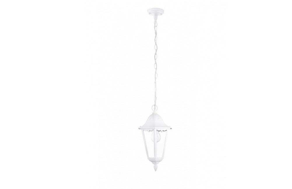 Подвесной светильник NavedoУличные подвесные и потолочные светильники<br>&amp;lt;div&amp;gt;Вид цоколя: E27&amp;lt;/div&amp;gt;&amp;lt;div&amp;gt;Мощность: 60W&amp;lt;/div&amp;gt;&amp;lt;div&amp;gt;Количество ламп: 1&amp;lt;/div&amp;gt;<br><br>Material: Металл<br>Height см: 104.5<br>Diameter см: 23