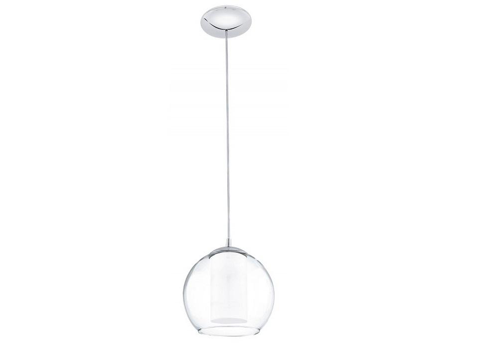 Подвесной светильник BolsanoПодвесные светильники<br>&amp;lt;div&amp;gt;Вид цоколя: E27&amp;lt;/div&amp;gt;&amp;lt;div&amp;gt;Мощность: 60W&amp;lt;/div&amp;gt;&amp;lt;div&amp;gt;Количество ламп: 1&amp;lt;/div&amp;gt;<br><br>Material: Стекло<br>Height см: 110<br>Diameter см: 20