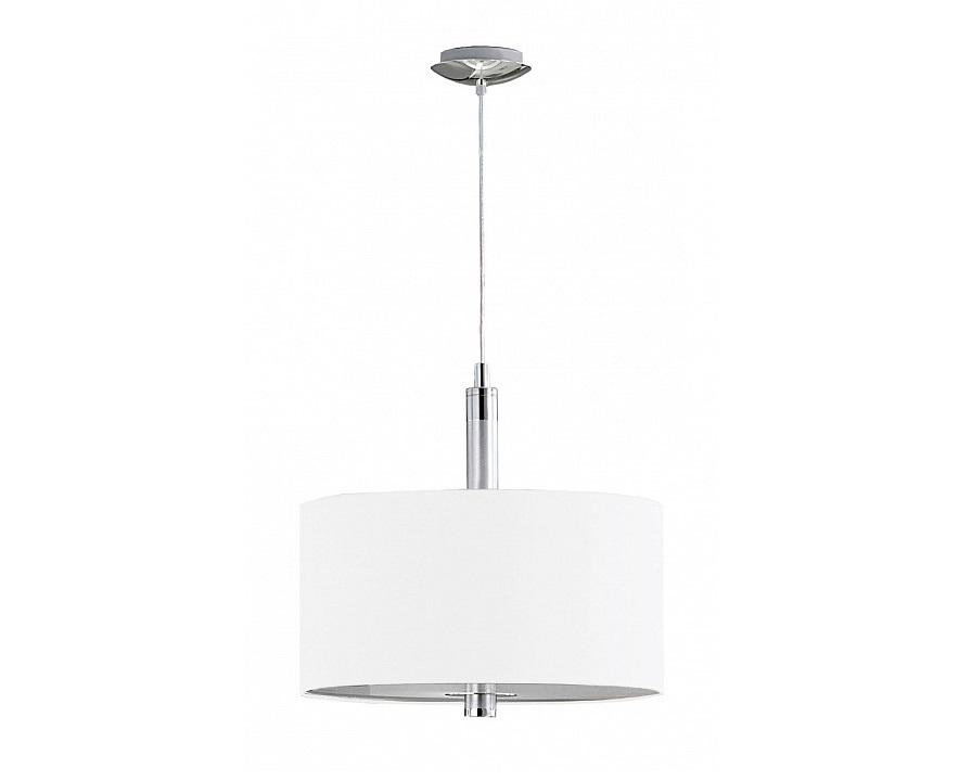 Подвесной светильник HalvaПодвесные светильники<br>&amp;lt;div&amp;gt;Вид цоколя: E27&amp;lt;/div&amp;gt;&amp;lt;div&amp;gt;Мощность: 60W&amp;lt;/div&amp;gt;&amp;lt;div&amp;gt;Количество ламп: 3&amp;lt;/div&amp;gt;<br><br>Material: Текстиль<br>Height см: 110<br>Diameter см: 43