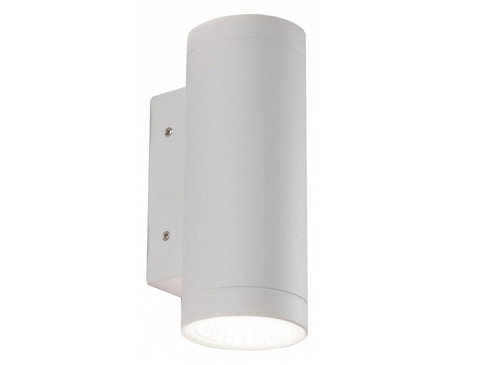 Накладной светильник FlickerБра<br>Вид цоколя: LEDМощность: 3WКоличество ламп: 2Материал: металл, стекло<br><br>kit: None<br>gender: None