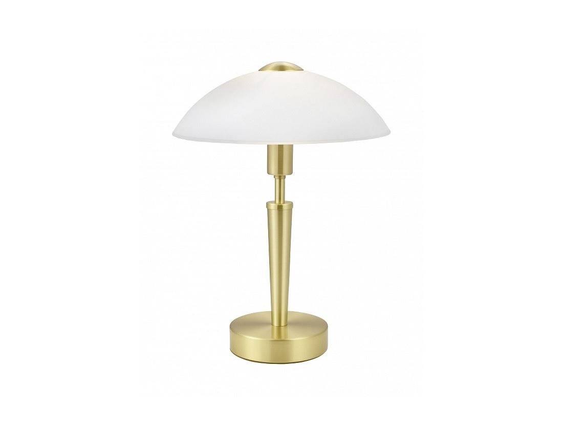 Настольная лампа Solo 1Декоративные лампы<br>&amp;lt;div&amp;gt;&amp;lt;div&amp;gt;&amp;lt;div&amp;gt;Вид цоколя: E14&amp;lt;/div&amp;gt;&amp;lt;div&amp;gt;Мощность лампы: 60W&amp;lt;/div&amp;gt;&amp;lt;div&amp;gt;Количество ламп: 1&amp;lt;/div&amp;gt;&amp;lt;/div&amp;gt;&amp;lt;div&amp;gt;&amp;lt;br&amp;gt;&amp;lt;/div&amp;gt;&amp;lt;div&amp;gt;&amp;lt;div&amp;gt;Гарантия: 24 мес.&amp;lt;/div&amp;gt;&amp;lt;div&amp;gt;Компоненты, входящие в комплект: провод электропитания с вилкой без заземления.&amp;lt;/div&amp;gt;&amp;lt;div&amp;gt;Выключатель: сенсорный.&amp;lt;br&amp;gt;&amp;lt;div&amp;gt;Лампы в комплект не входят.&amp;lt;/div&amp;gt;&amp;lt;div&amp;gt;Материал арматуры: металл.&amp;lt;/div&amp;gt;&amp;lt;div&amp;gt;Материал плафонов и подвесок: стекло.&amp;lt;/div&amp;gt;&amp;lt;/div&amp;gt;&amp;lt;/div&amp;gt;&amp;lt;/div&amp;gt;&amp;lt;div&amp;gt;&amp;lt;/div&amp;gt;<br><br>Material: Металл<br>Высота см: 35