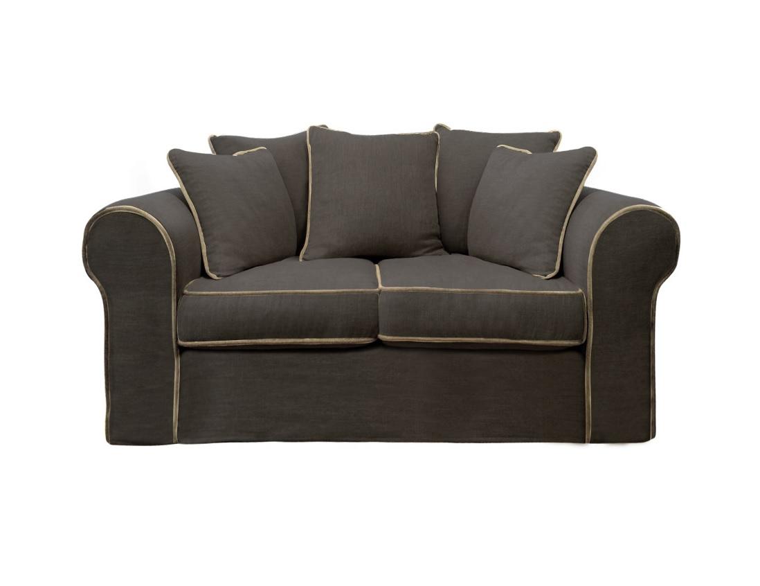 Gramercy Диван Lanzo Sofa гардина schaefer на петлях цвет оранжевый черный 140 см х 245 см 06929 596