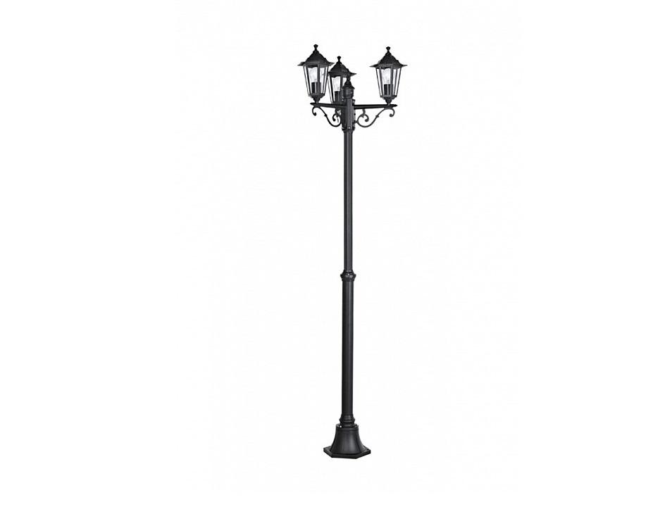 Фонарный столб Laterna 4Уличные наземные светильники<br>&amp;lt;div&amp;gt;Вид цоколя: E27&amp;lt;/div&amp;gt;&amp;lt;div&amp;gt;Мощность: 60W&amp;lt;/div&amp;gt;&amp;lt;div&amp;gt;Количество ламп: 3&amp;lt;/div&amp;gt;&amp;lt;div&amp;gt;&amp;lt;br&amp;gt;&amp;lt;/div&amp;gt;&amp;lt;div&amp;gt;Материал: Дюралюминий&amp;lt;/div&amp;gt;<br><br>Material: Металл<br>Height см: 192<br>Diameter см: 55
