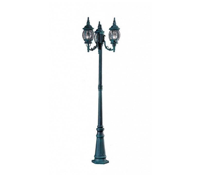 Фонарный столб Outdoor ClassicУличные наземные светильники<br>&amp;lt;div&amp;gt;Вид цоколя: E27&amp;lt;/div&amp;gt;&amp;lt;div&amp;gt;Мощность: 100W&amp;lt;/div&amp;gt;&amp;lt;div&amp;gt;Количество ламп: 3&amp;lt;/div&amp;gt;<br><br>Material: Металл<br>Width см: 53<br>Height см: 200