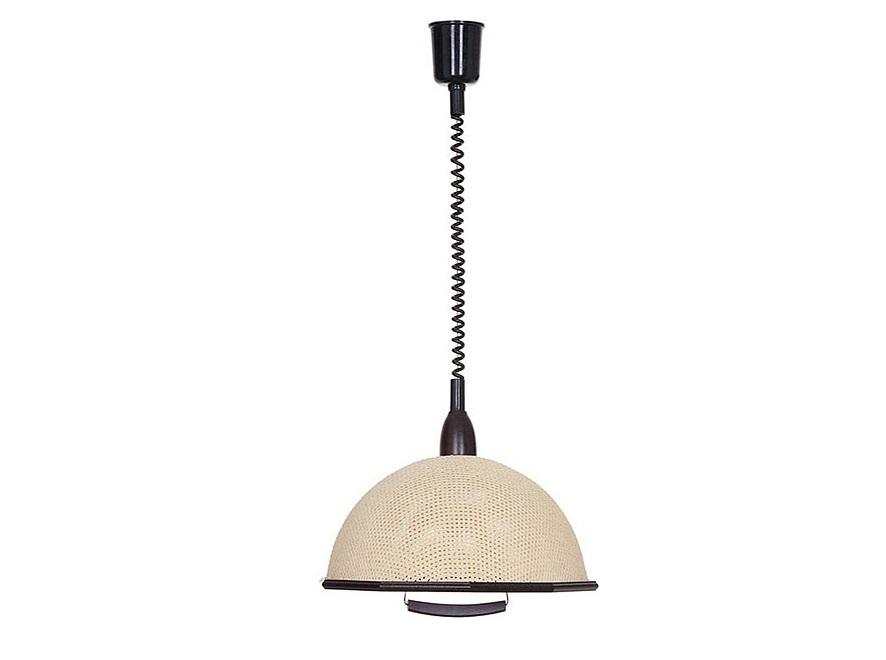 Подвесной светильник EcoПодвесные светильники<br>&amp;lt;div&amp;gt;Вид цоколя: E27&amp;lt;/div&amp;gt;&amp;lt;div&amp;gt;Мощность: 60W&amp;lt;/div&amp;gt;&amp;lt;div&amp;gt;Количество ламп: 1&amp;lt;/div&amp;gt;&amp;lt;div&amp;gt;&amp;lt;br&amp;gt;&amp;lt;/div&amp;gt;&amp;lt;div&amp;gt;Материал: Дерево, полимер&amp;lt;/div&amp;gt;<br><br>Material: Пластик<br>Height см: 70<br>Diameter см: 44