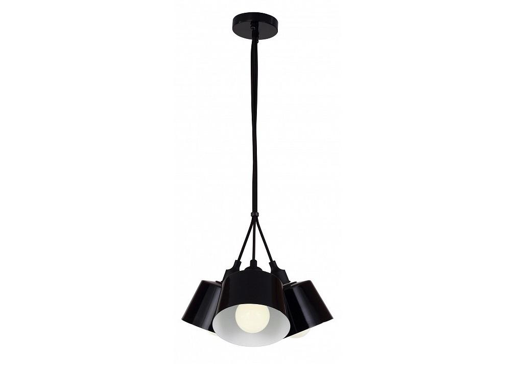 Подвесной светильник North TulipПодвесные светильники<br>Вид цоколя: E27Мощность: 40WКоличество ламп: 3<br><br>kit: None<br>gender: None