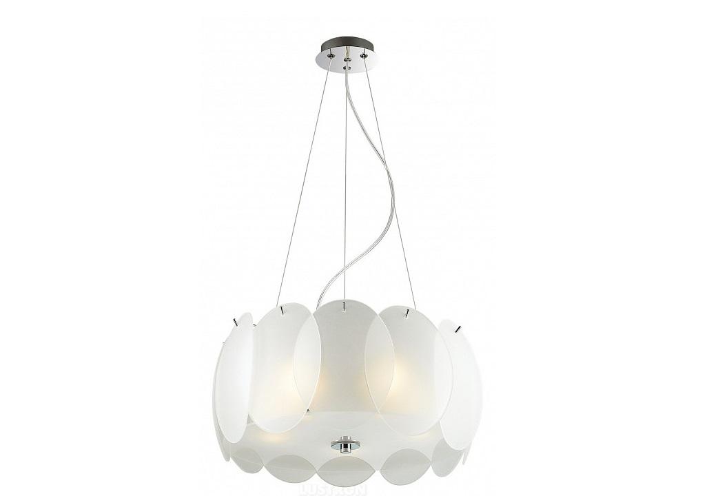 Подвесной светильник SausersПодвесные светильники<br>&amp;lt;div&amp;gt;Вид цоколя: E27&amp;lt;/div&amp;gt;&amp;lt;div&amp;gt;Мощность: 60W&amp;lt;/div&amp;gt;&amp;lt;div&amp;gt;Количество ламп: 5&amp;lt;/div&amp;gt;<br><br>Material: Стекло<br>Height см: 28<br>Diameter см: 44