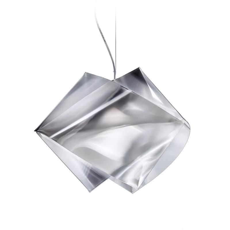 Подвесной светильник Gemmy PrismaПодвесные светильники<br>&amp;lt;div&amp;gt;Цоколь: E27&amp;lt;/div&amp;gt;&amp;lt;div&amp;gt;Мощность: 24W&amp;lt;/div&amp;gt;&amp;lt;div&amp;gt;Количество ламп: 1&amp;lt;/div&amp;gt;<br><br>Material: Пластик<br>Ширина см: 42<br>Высота см: 34<br>Глубина см: 42