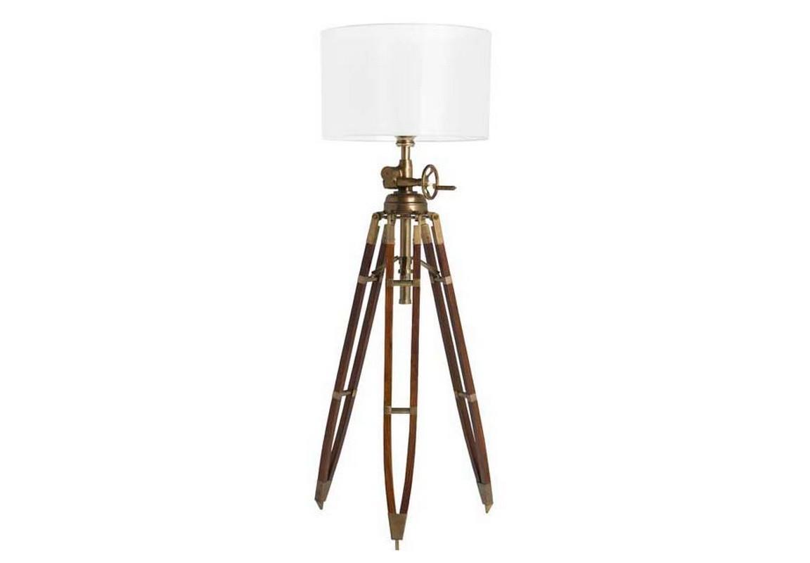 Торшер Lamp Royal MarineТоршеры<br>Основание лампы из металла и дерева.&amp;amp;nbsp;&amp;lt;div&amp;gt;Дерево - орех, цвет металла - состаренная латунь. Абажур белый.&amp;lt;div&amp;gt;&amp;lt;br&amp;gt;&amp;lt;/div&amp;gt;&amp;lt;div&amp;gt;&amp;lt;div&amp;gt;Цоколь: E27&amp;lt;/div&amp;gt;&amp;lt;div&amp;gt;Мощность: 60W&amp;lt;/div&amp;gt;&amp;lt;div&amp;gt;Количество ламп: 1&amp;lt;/div&amp;gt;&amp;lt;/div&amp;gt;&amp;lt;/div&amp;gt;<br><br>Material: Дерево<br>Height см: 210<br>Diameter см: 70