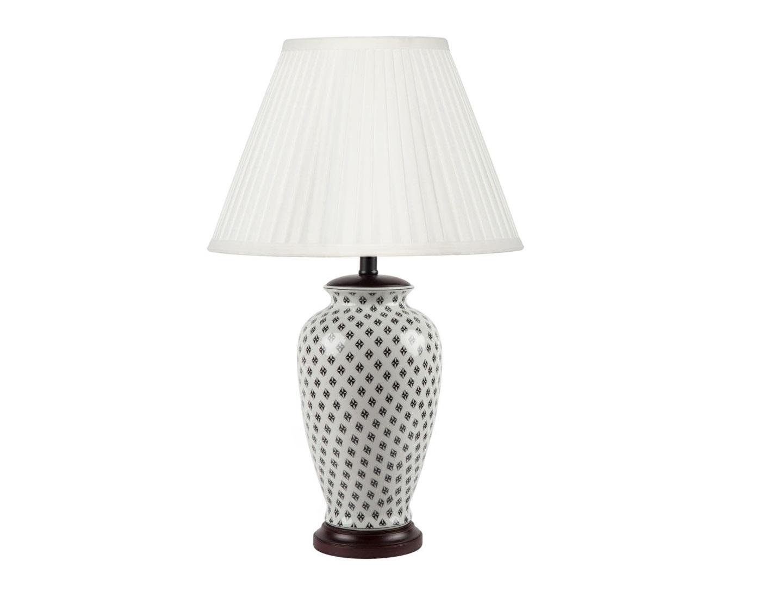 """Лампа настольная """"Paladin"""" от The Furnish"""