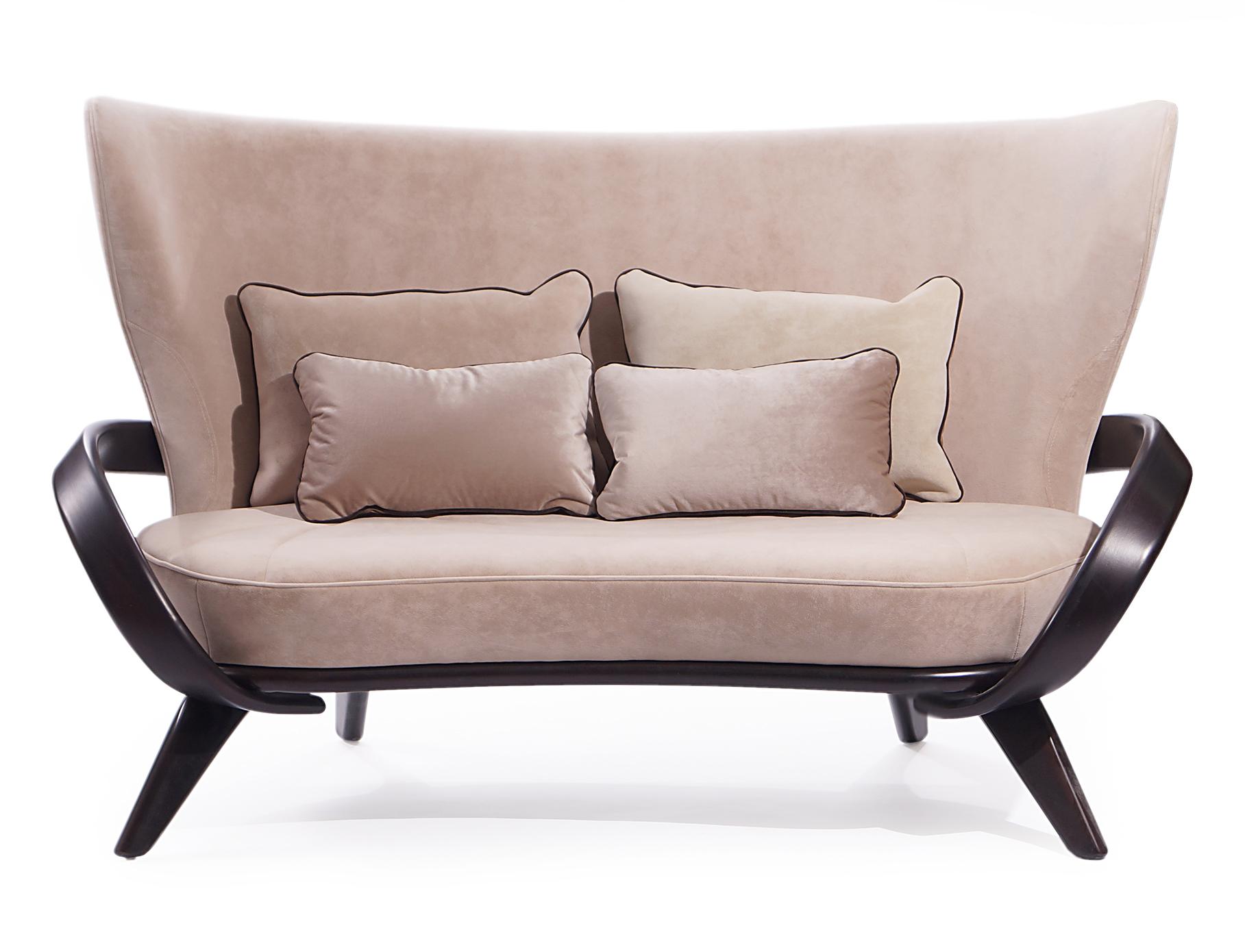 Диван Apriori SДвухместные диваны<br>&amp;lt;div&amp;gt;Небольшой диванчик из симметричной серии с изящными подлокотниками из натурального дерева. Есть модификации увеличенных размеров.&amp;amp;nbsp;&amp;lt;/div&amp;gt;&amp;lt;div&amp;gt;&amp;lt;br&amp;gt;&amp;lt;/div&amp;gt;&amp;lt;div&amp;gt;Материал: натуральное дерево береза, 10 вариантов тонировок.&amp;amp;nbsp;&amp;lt;/div&amp;gt;&amp;lt;div&amp;gt;Обивка: износостойкая ткань коллекции sensation (6 оттенков).&amp;lt;/div&amp;gt;<br><br>Material: Текстиль<br>Length см: None<br>Width см: 190<br>Depth см: 85<br>Height см: 95<br>Diameter см: None