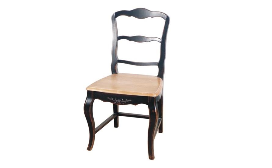 СтулОбеденные стулья<br>Стул ST9108N<br><br>Material: Бук<br>Width см: 50<br>Depth см: 46<br>Height см: 91