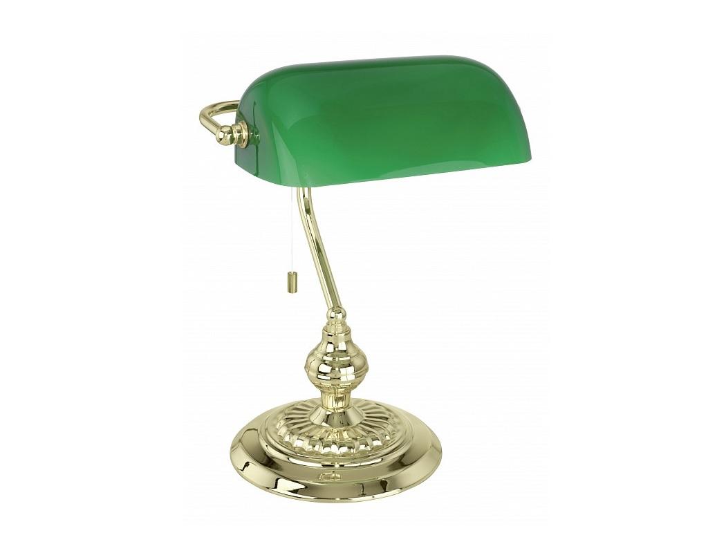 """Настольная лампа """"Banker"""""""