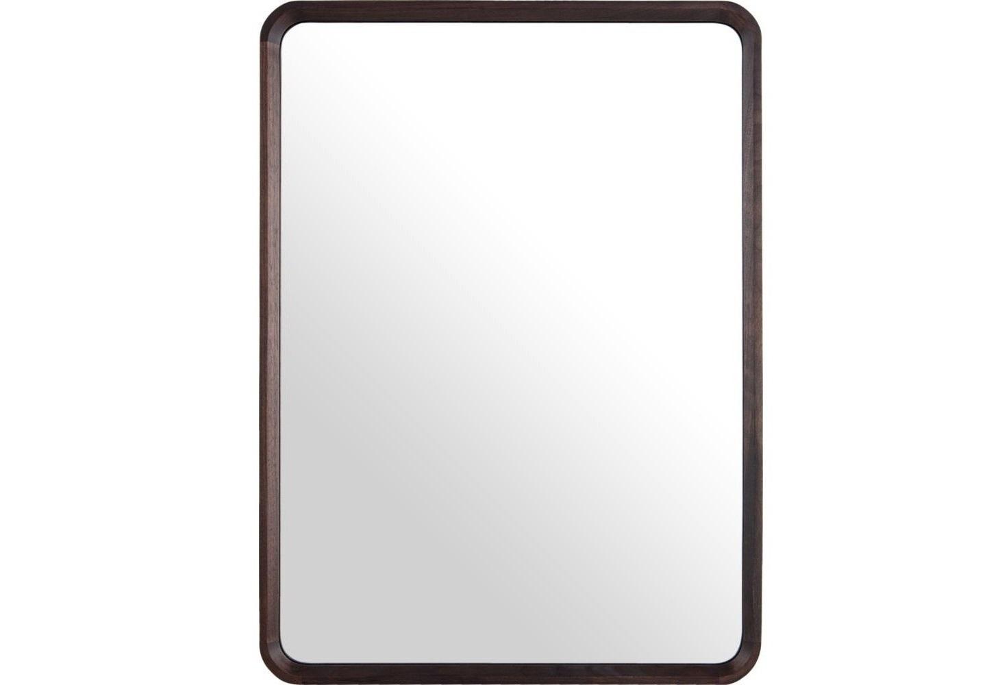 ЗеркалоНастенные зеркала<br><br><br>Material: Дерево<br>Ширина см: 80<br>Высота см: 59<br>Глубина см: 3