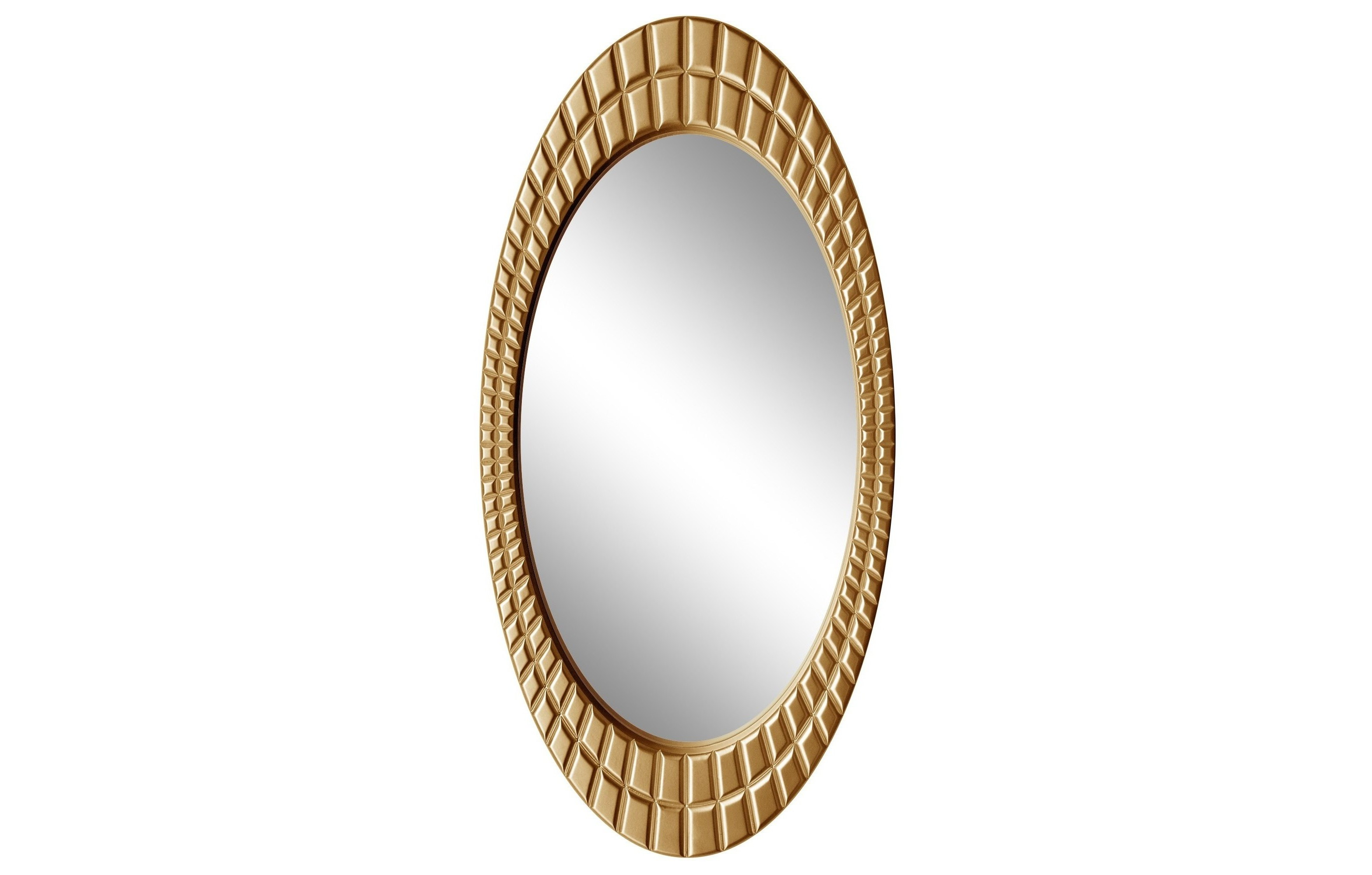 Зеркало ВЕЦЦОНастенные зеркала<br>Материал: мебельный композит.<br><br>Material: Стекло<br>Length см: None<br>Width см: 120<br>Depth см: 4<br>Height см: 60