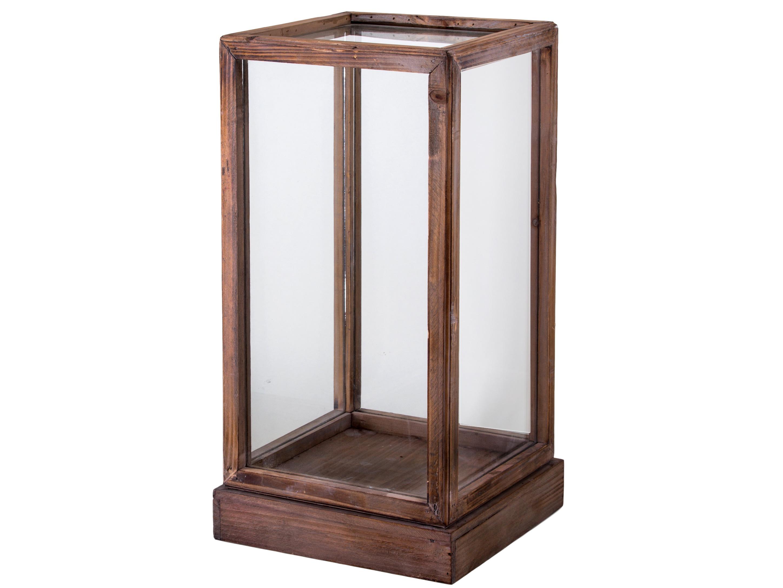 Короб стеклянный малыйДругое<br>Прозрачный короб из стекла.&amp;lt;div&amp;gt;&amp;lt;br&amp;gt;&amp;lt;/div&amp;gt;&amp;lt;div&amp;gt;Материал: Ель стекло&amp;lt;br&amp;gt;&amp;lt;/div&amp;gt;<br><br>Material: Стекло<br>Ширина см: 24<br>Высота см: 47<br>Глубина см: 24