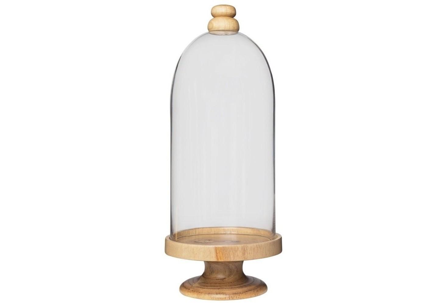 Емкость для храненияЕмкости для хранения<br><br><br>Material: Стекло<br>Высота см: 54