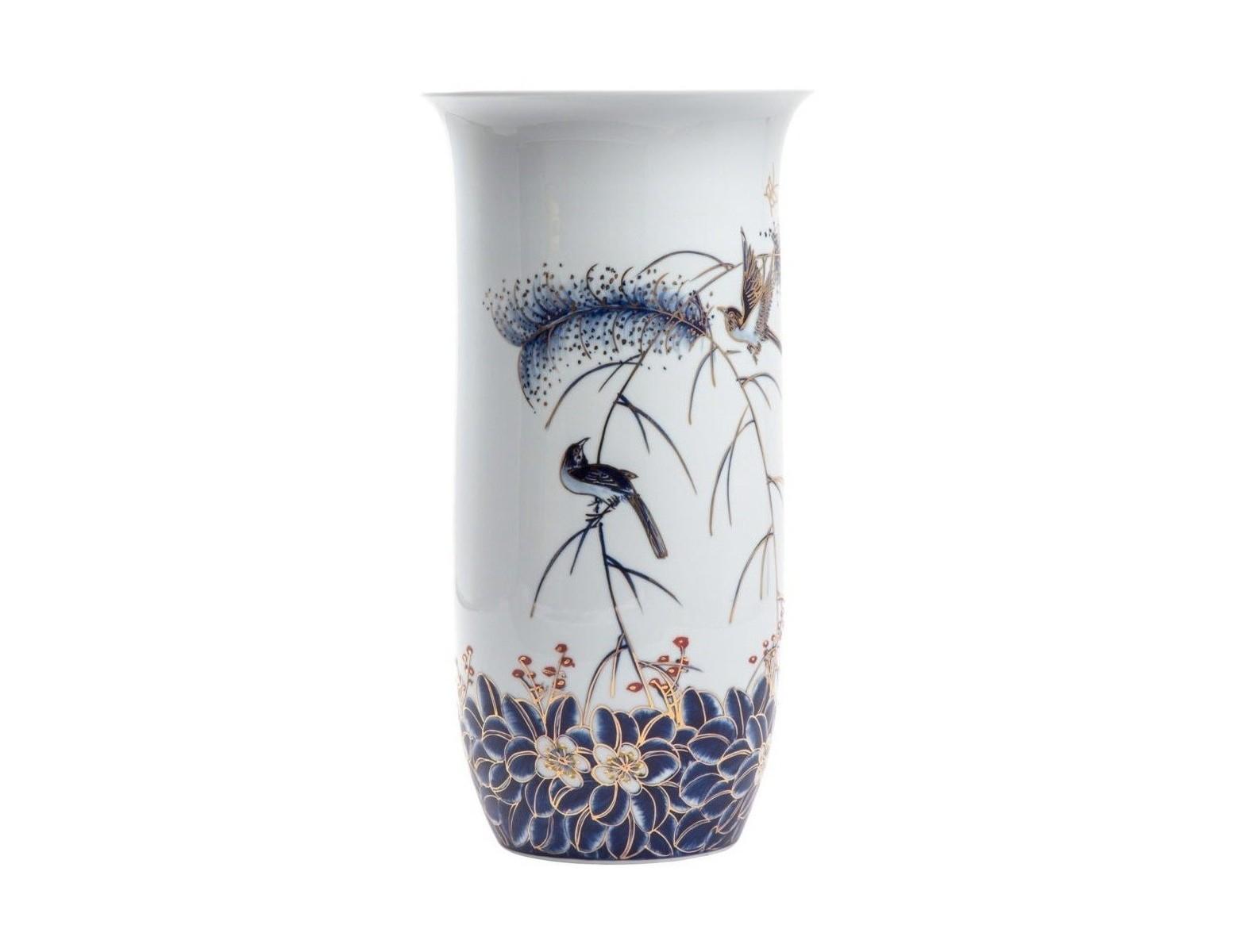 Ваза настольная Paradise tallВазы<br><br><br>Material: Керамика<br>Высота см: 50