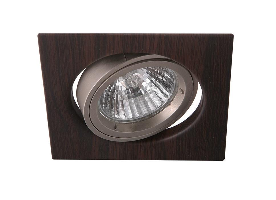 Светильник потолочный поворотный (3шт)
