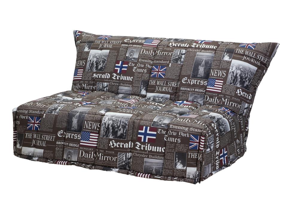 Диван DenverПрямые раскладные диваны<br>Диван-кровать двухместный. Механизм трансформации «аккордеон», при раскладывании, сиденье выдвигается вперед,образуя спальное место. Чехол съемный, закрепляется на каркасе дивана при помощи боковых молний.&amp;amp;nbsp;&amp;lt;div&amp;gt;&amp;lt;br&amp;gt;&amp;lt;/div&amp;gt;&amp;lt;div&amp;gt;&amp;lt;div&amp;gt;Размер спального места: 190х140см.&amp;lt;/div&amp;gt;&amp;lt;div&amp;gt;Материал: спанбонд, синтепон,полиэстер&amp;lt;/div&amp;gt;&amp;lt;/div&amp;gt;&amp;lt;div&amp;gt;&amp;lt;br&amp;gt;&amp;lt;/div&amp;gt;<br><br>Material: Текстиль<br>Width см: 143<br>Depth см: 105<br>Height см: 88