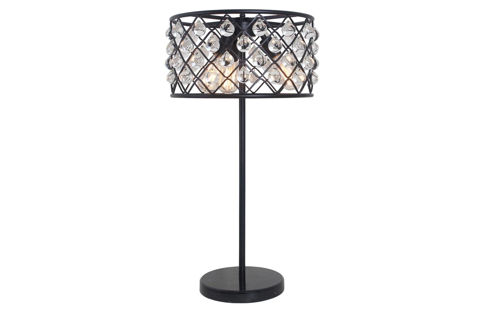Настольная лампаДекоративные лампы<br><br><br>Material: Металл<br>Height см: 80<br>Diameter см: 41